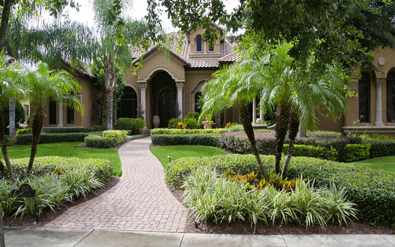 Florida Landscape Design Ideas find this pin and more on landscaping florida garden ideas south florida landscape design Landscaping Design Cape Coral